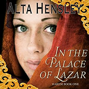 In the Palace of Lazar Audiobook