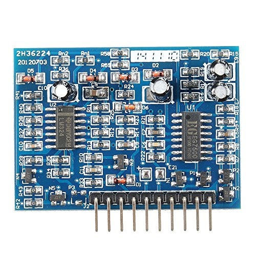 Buy Generic Eg7500 Inverter Preamp Step Up Power Switch Driver Board