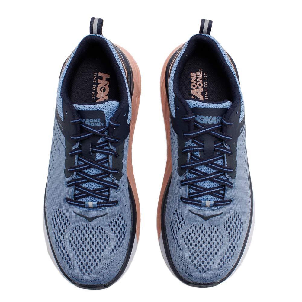 Hoka Hoka Hoka One One Arahi 3 Running schuhe damen Allure Mood Indigo 2019 Laufsport Schuhe 92c021
