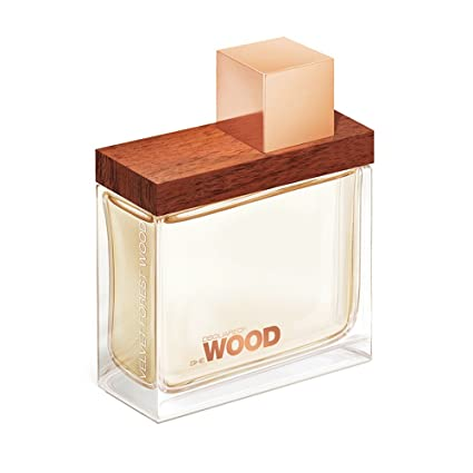 Dsquared She Wood Velvet Forest Eau de Perfumé para Mujer - 50 ml