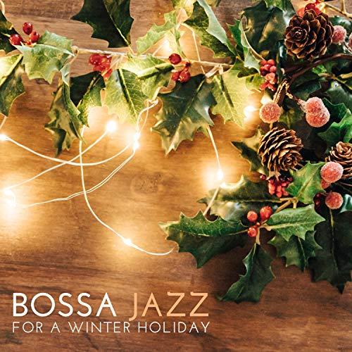 Vintage Boss Cafe (Music Vintage Background Christmas)