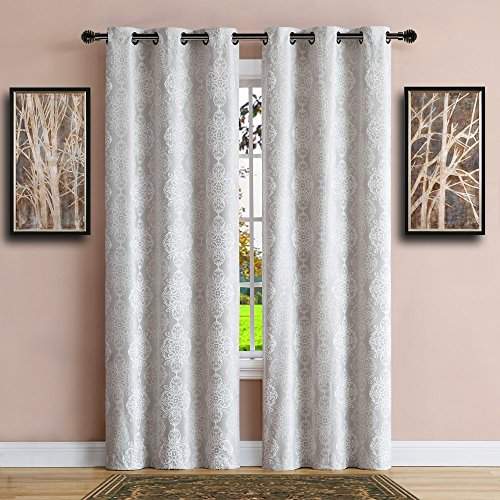 (Warm Home Designs Pair of Extra Long 37