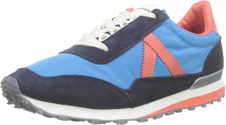El Ganso Urban Iconic Match - Zapatillas para Hombre, Blanco, 43 EU: Amazon.es: Zapatos y complementos