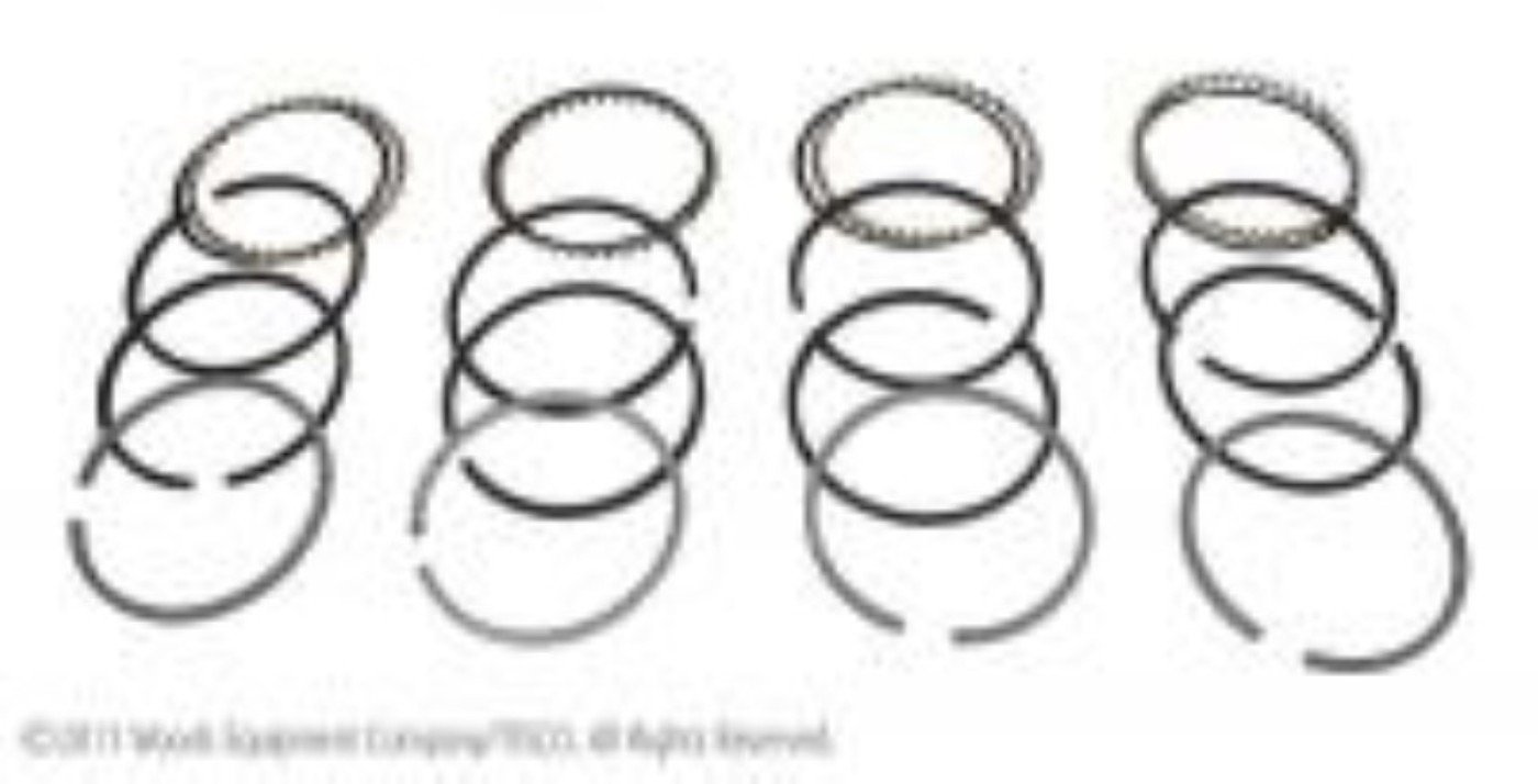 PISTON RING SET PART NO 836097M91