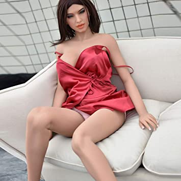 Muñeca sexual de TPE de silicona realista, muñeca sexual ...