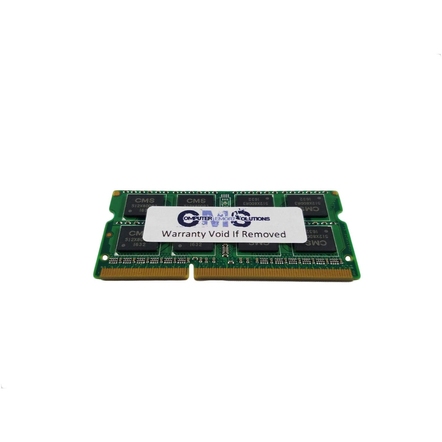 8GB 1x8GB MEMORY RAM Compatible with MSI Notebook GE60 2OE GE60 2PC Apache, GE60 2PE Apache By CMS A8 by Computer Memory Solutions (Image #2)