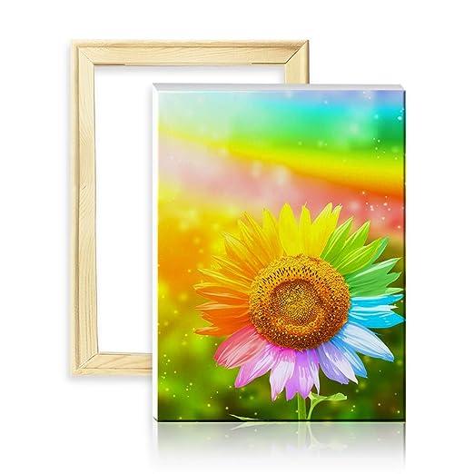 Hojas de Arce MXJSUA 5D Kit de Pintura de Diamante para Manualidades con Punto de Cruz para decoraci/ón de la Pared del hogar 30,5 x 40,6 cm Mariposas