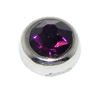 Amazon.com  Pro Jewelry Floating Mini Charms for Floating Locket ... Amazon.com   Pro Jewelry. 2018 Rushed Popsocket Druzy The Exaggerated Sweater Chain ... 494b6fbe8b43