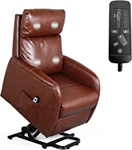 5 Best Recliners for Seniors Reviews 2021 - Both Men and Women 5