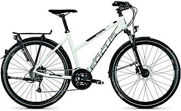 Focus Aventura 3.0 Bicicleta de Trekking Mujer 28 Pulgadas 27 ...