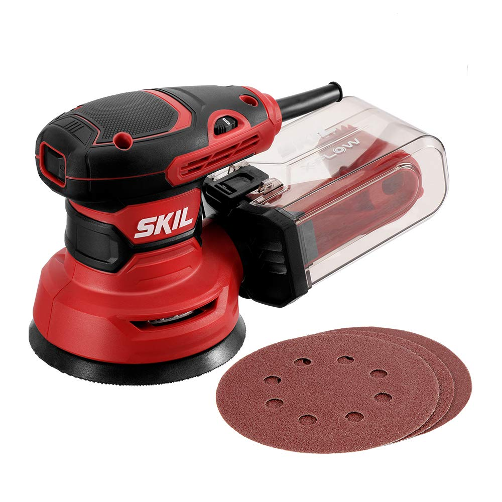 Skil SR211601 featured image