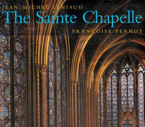 La Sainte-Chapelle. (Version - Chapelle Saint