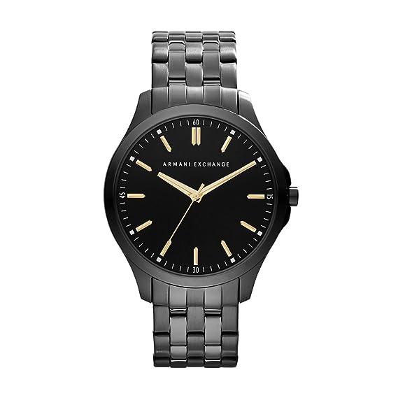 3582ca91f8a7 Armani Exchange AX2144 Reloj  Amazon.com.mx  Relojes
