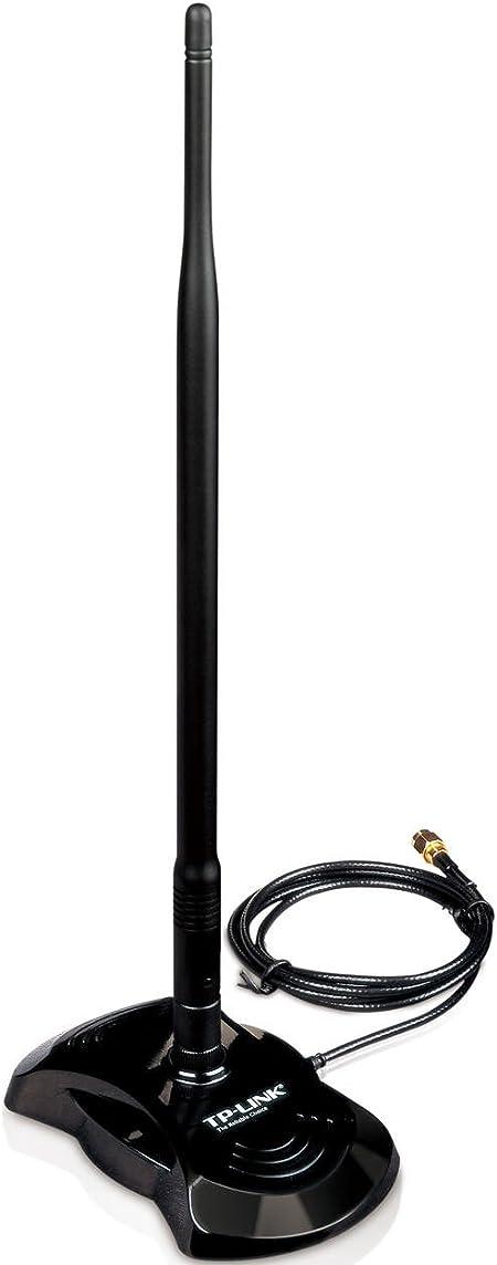TP-Link TL-ANT2408C - Antena omnidireccional para Interior de ...