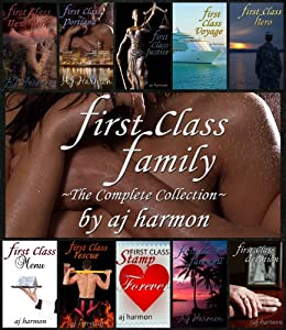 First Class Family: The Complete Collection