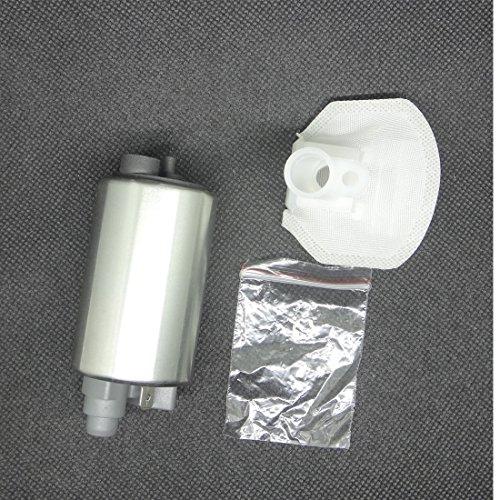 (Conpus New Fuel Pump for Kawasaki Ninja 300 1000 Zx6R Zx14 Zx14R Vulcan 900 2006-2013 2015 Kawasaki Vulcan 900 Vn900C Custom)