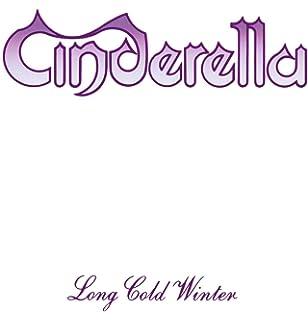 Cinderella Still Climbing