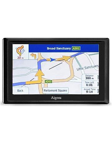 Sat Nav – Satellite Navigation Shop | Amazon UK