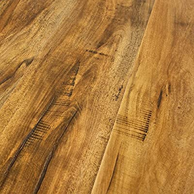 Feather Step Siesta Key 12.3mm Laminate Flooring 17-1700 SAMPLE