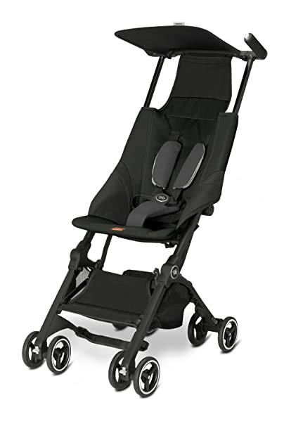 Pocket Lightweight Stroller