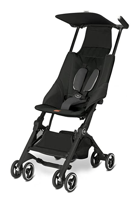 The Pockit Lightweight Stroller travel product recommended by Esha Herbert-Davis on Lifney.