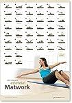 Stott Pilates Gráfico de Pared
