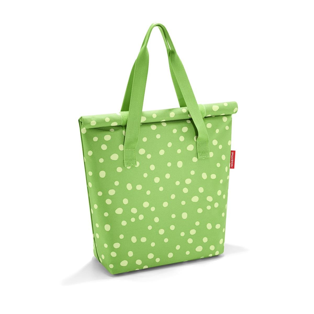 Reisenthel Fresh lunchbag iso L Bagage Cabine 48 Centimeters 20 Multicolore (Dots)