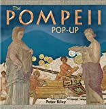 The Pompeii Pop-Up, David Hawcock and Peter Riley, 0789315696
