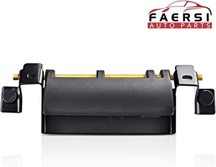 For Toyota Sienna Van Sequoia Metal Tailgate Rear Trunk Door Handle Outer