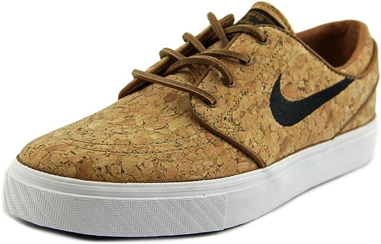 Nike Zoom Stefan Janoski Elite, Zapatillas de Skateboarding ...