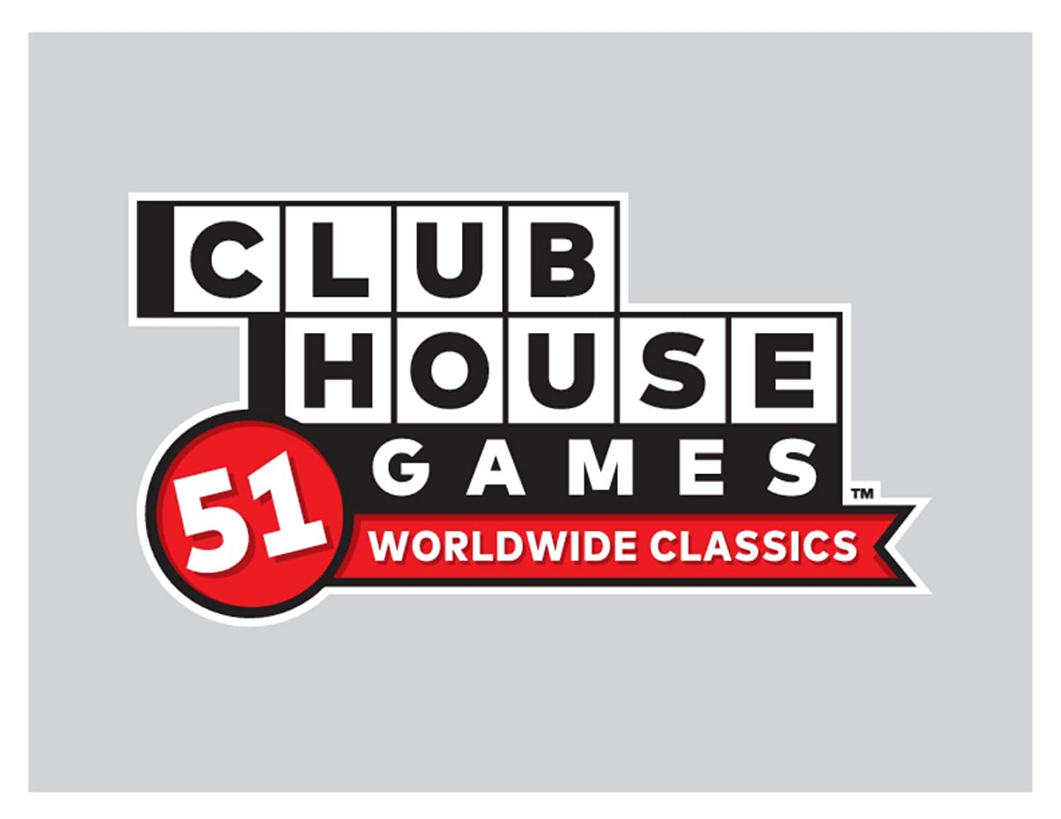 Clubhouse Games:51 Worldwide Classics - Switch [Digital Code]
