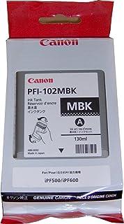 Ink Master - Set 6 Cartucho remanufacturado Canon PFI-107 CMYKMkMk para Canon IPF 670 680 685 770 780 785: Amazon.es: Electrónica