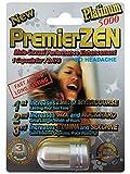 PremierZEN Platinum 5000 Male Sexual Performance Enhancer – Authorized Dealer (10)