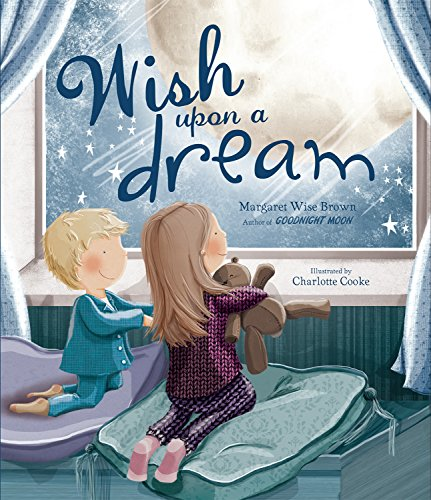 (Wish Upon a Dream (Parragon Read-along))