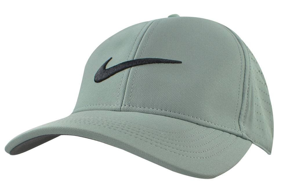 Legacy91 Perf Cap Hat One Size Green