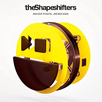 The Shapeshifters - Analogue To Digital... And Back Again - Amazon.com Music