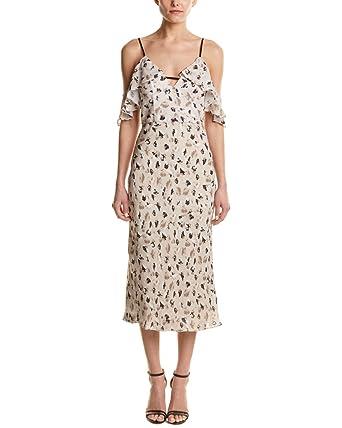 eb43c6168c04 Abs by Allen B. Schwartz Womens Abs by Allen Schwartz Midi Dress, 4 ...