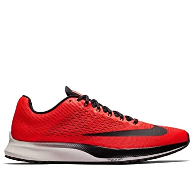 1f6145f7a7b2 Nike - Air Zoom Elite 10-924504600 - Color  Red - Size  13.0