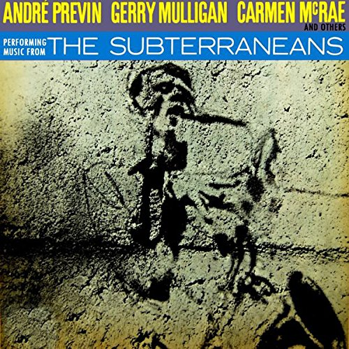 Andre Previn - Subterraneans /