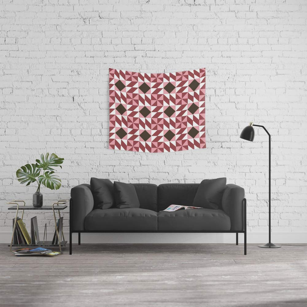 Society6 Wall Tapestry, Size Small: 51'' x 60'', Dance Studio by dawhome