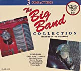 img - for The Big Band Collection: The Best of the Big Bands (3 Compact Disc Set) (Vol 1, 2 & 3) book / textbook / text book