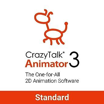 crazytalk animator 3 pipeline all-in-one bundle