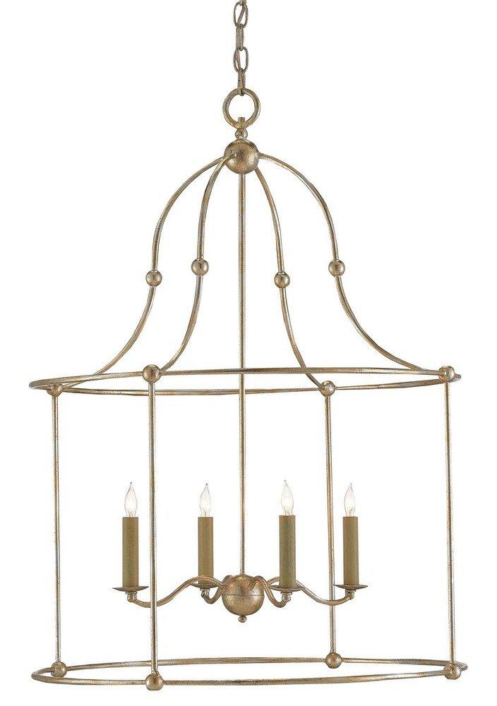 Currey & Company Lighting Fitzjames Lantern