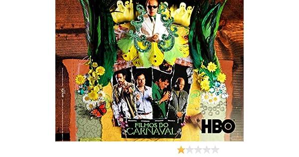 Watch Hijos Del Carnaval - Season 1 | Prime Video