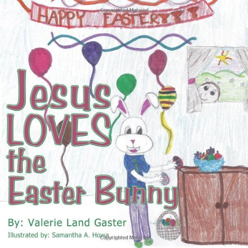 Download Jesus Loves the Easter Bunny ebook