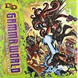 Dungeons & Dragons: Gamma World RPG