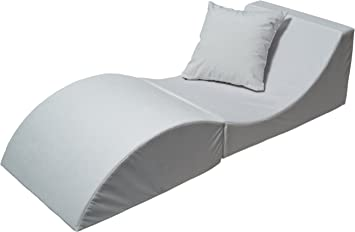 poltrona di rilassamento: divano, pouf, pieghevole, tavolo (colore ...