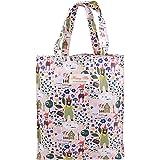 Bolso de viaje con impresión de moda, impermeable, bolso para almuerzo y pícnic, LA HAUTE