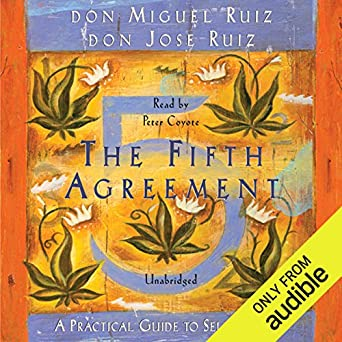 Practical guide self-mastery pdf to agreement a the fifth