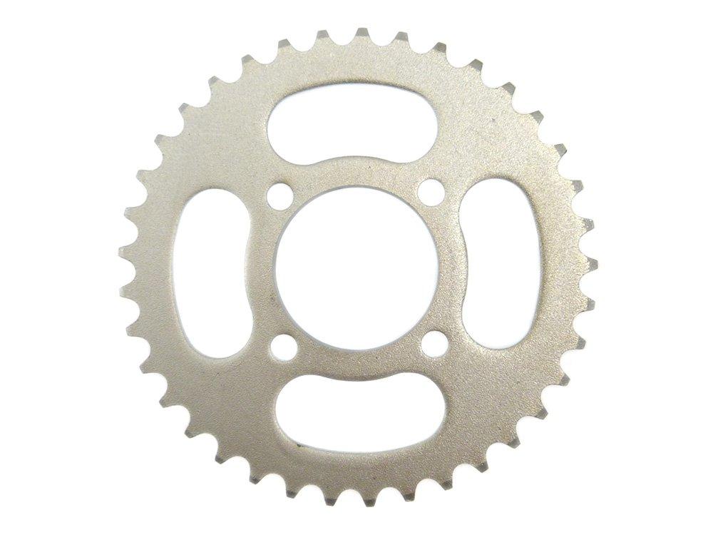 Corona # 420 –  ø 52 mm –  37 denti –  Dirt Bike NEW MOTORZ